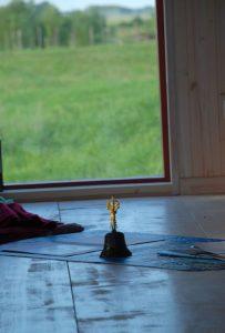 Teadvelolekuharjutuste (mindfulness) ja meditatsiooni laager @ Hundiallika Retriidi- ja koolituskeskus | Võru vald | Estonia